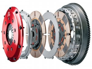 Clutch-And-Pressure-Plate-Germiston