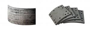 Brake Lining Materials